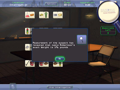 MAHJONGG INVESTIGATIONS UNDER SUSPICIONS [Download]