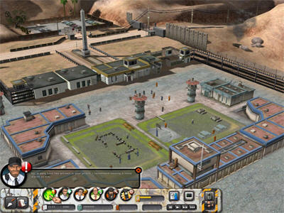 PRISON TYCOON 4 SUPER MAX [Download]