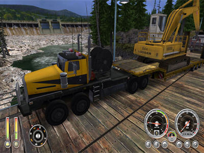 18 WOS EXTREME TRUCKER 2 [Download]