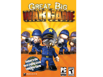 GREAT BIG WAR GAMES [Download]